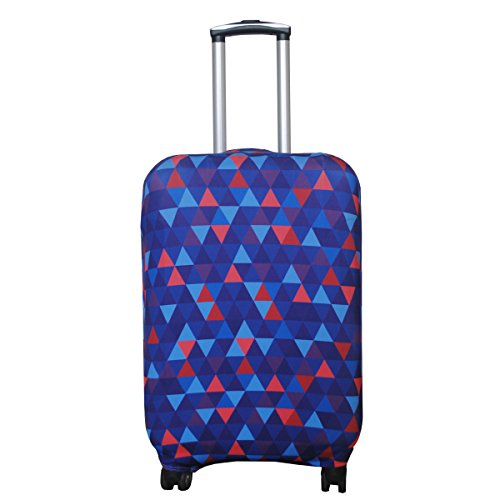 641618d6ce64 Top 10 Luggage Covers of 2019 - Best Reviews Guide