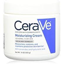 CeraVe Moisturizing Cream 16 oz (2 pack)