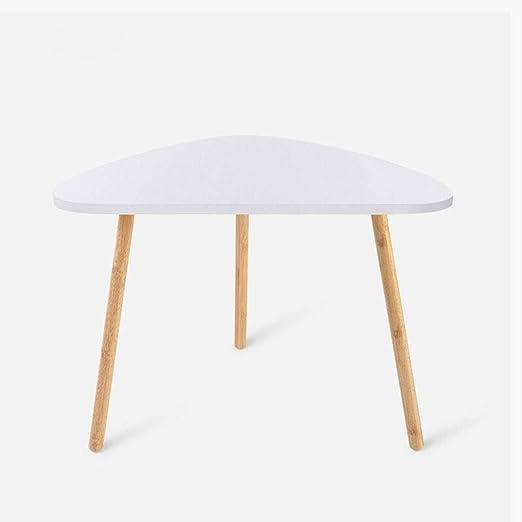 Mesas auxiliares pequeñas Pequeña mesa de café pequeña Tabla ...