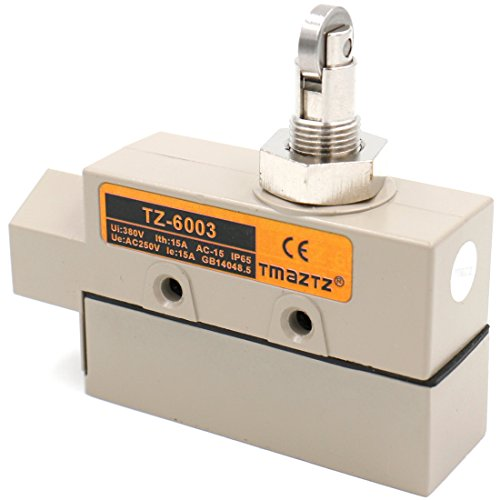 Metal Limit Switch - 5