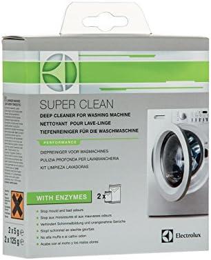 Electrolux 9029797264 Super Clean Kit, Desengrasante y Limpiador ...