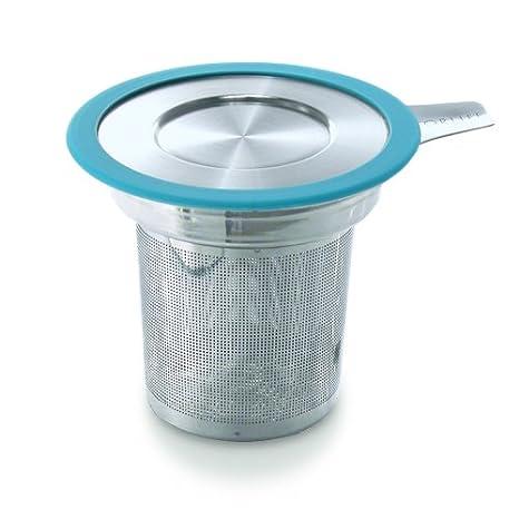 Amazon.com: Infusor de té extrafino para jarro con ...