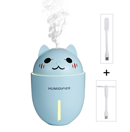 humidifier for cats - 5