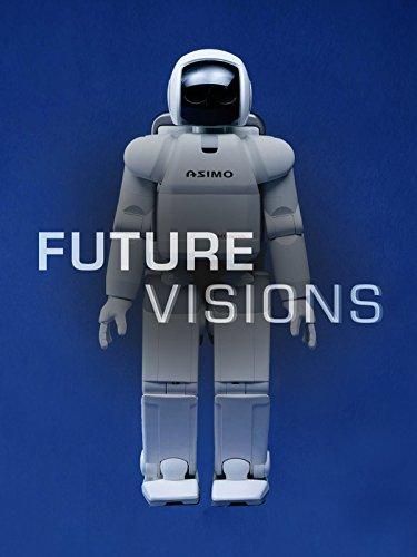 Future Visions - Lcd Einstein