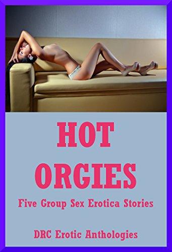 Stories of orgies