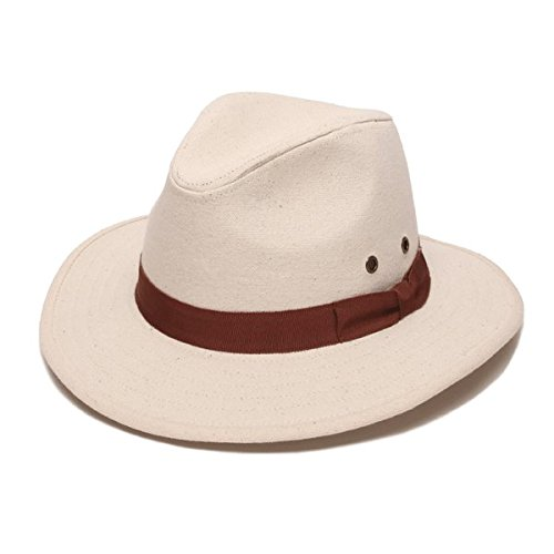 ale-by-alessandra-womens-skyler-adjustable-canvas-fedora-hat-with-upf-50-natural-brown-one-size