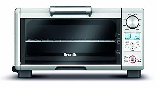 Breville BOV450XL Mini Smart Oven with Element IQ image