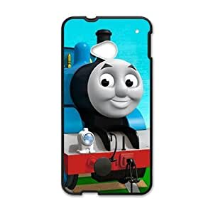 Thomas train Cell Phone Case for HTC One M7 by ruishername