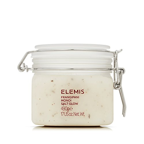 ELEMIS Frangipani Monoi Salt Glow - Skin Softening Salt Scrub
