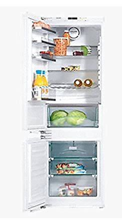 Miele: nevera y congelador Combinación KF 36532 – 55 ID Li ...