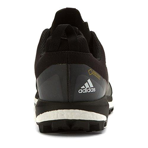 Zapatillas De Deporte Adidas Outdoor Terrex Agravic Gtx Black / Power Red / White