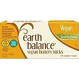 Earth Balance Buttery Stick - No 4, 16 Ounce -- 18 per case.