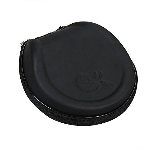 Hard EVA Travel Case for AmazonBasics Over-Ear Wireless RF Headphones by Hermitshell