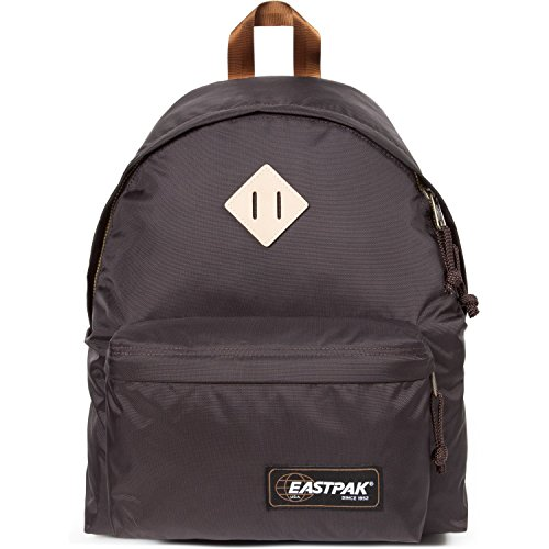 Eastpak Mochila de a diario, Fall In The Couch (Marrón) - EK62029K Neo Black