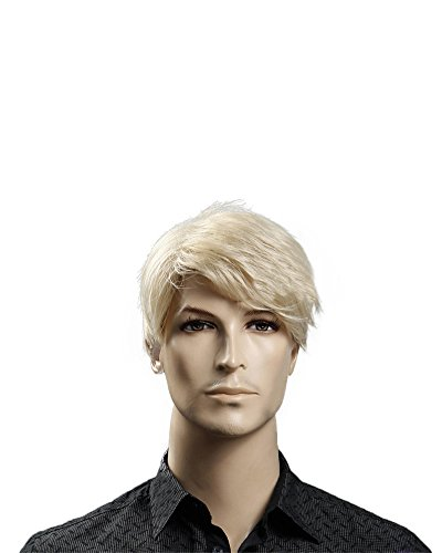 Kalyss Straight Blonde Resistant Synthetic product image