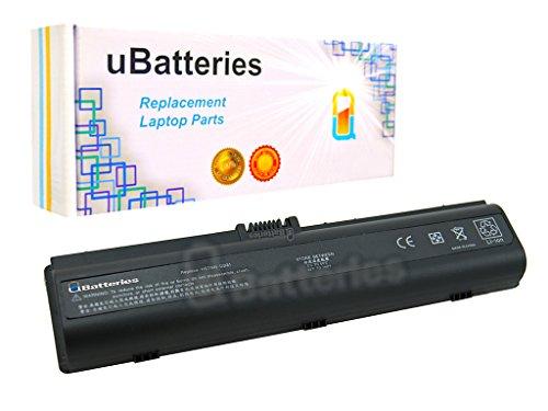 UBatteries 48Whr Laptop Battery HP Pavilion dv6169ea dv6170ea dv6171cl dv6171ea dv6172ea dv6173ea dv6174ca dv6174cl dv6174ea dv6175ea - 4400mAh, 6 Cell