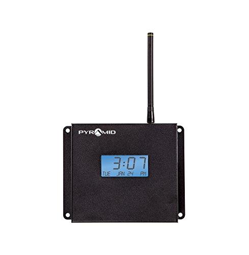 Pyramid TimeTrax Sync RF Wireless Clock Add-On Transmitter (42337)