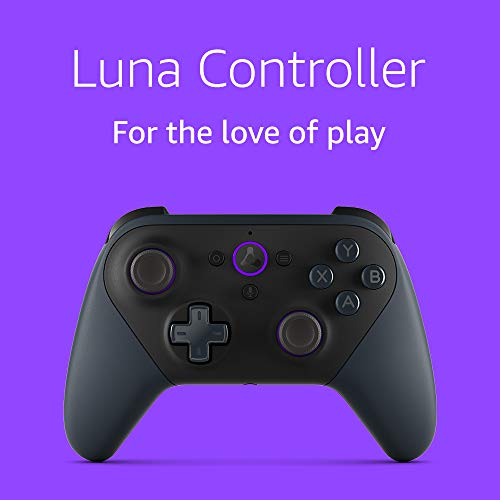 Luna Controller – The best controller for Luna, Amazon's new cloud gaming service