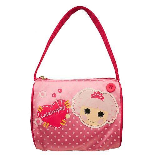 Lalaloopsy Hobo Bag - Style A ()