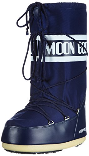Boot 00 Invernali Moon Unisex Stivali 140044 dnxUwUE