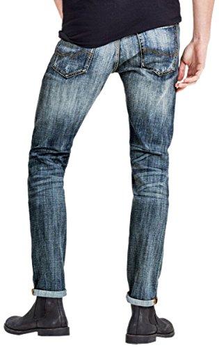 Jeans amp; Uomo 988 Jjiglenn Jones Noos Ge Jack Blu Jjoriginal AqZ1R1w