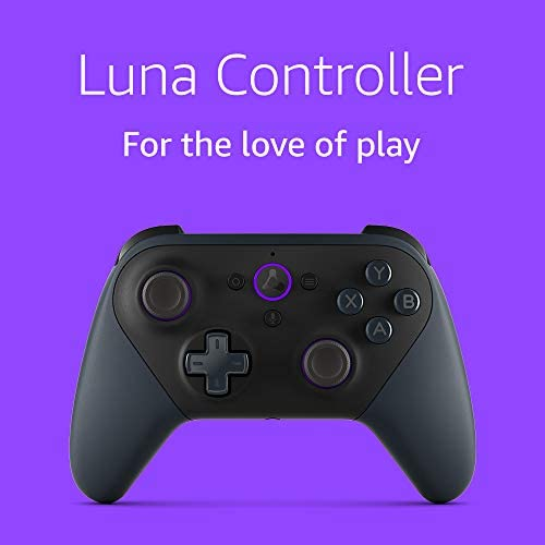 Luna Controller – The very best controller for Luna, Amazon's new cloud gaming provider