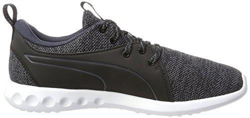 Noir Terrain Chaussures Carson 2 Puma Outdoor periscope black Femme Multisport 047p1wEx