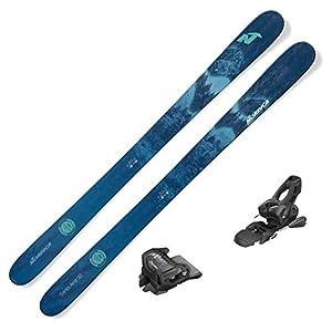 Nordica 2021 Santa Ana 98 Women's Skis w/Tyrolia Attack2 11 GW Bindings