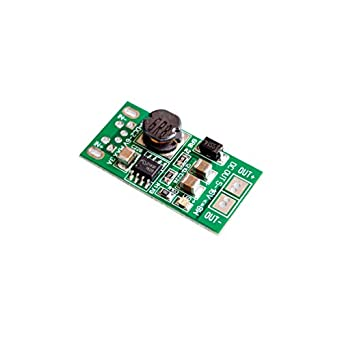 8W USB Input DC-DC 5V to 12V Converter Step Up Module Power Supply Boost Module