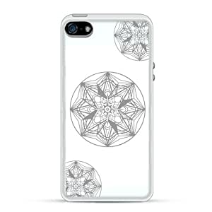 Zero X Phone Case for Iphone 5c - Style 2 (White)