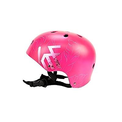 KRF le nouveau concept Urban Tropic Multi Sport Vélo Roller Skate casque, mixte, Tropic