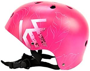 KRF The New Urban Concept Tropic Pink Casco Multideporte Skate ...