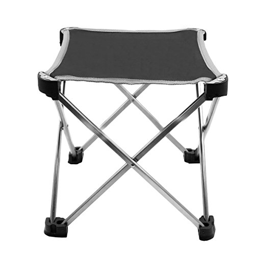Camping Stool Packgout Folding Camp Mini Fishing Chair
