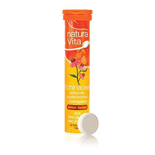 Echinacea Tablet Vitamins - 5