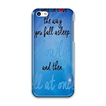 Online Designs fault in our stars in the night sky PC Hard new iphone 5c cases for women wangjiang maoyi