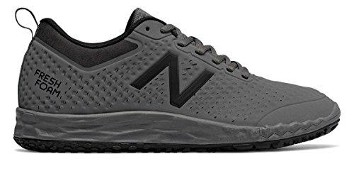 ドアミラー確保するコーデリア(ニューバランス) New Balance 靴?シューズ メンズワーク Slip Resistant Fresh Foam 806 Castlerock キャッスルロック US 8 (26cm)