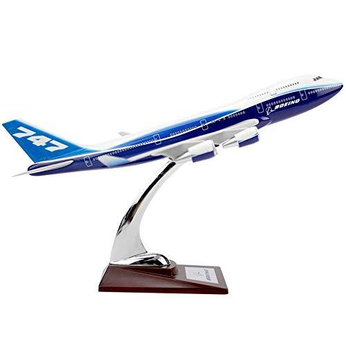 32cm Alloy Metal B747 Airplane Model 747 Model - Model 747