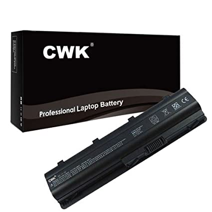 CWK New Replacement Laptop Notebook Battery for HP Pavilion G6-1B79DX, G6 -1B79US
