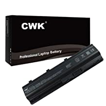 CWK® New Replacement Laptop Notebook Battery for HP Pavilion G4 G6 G7 Series CQ42 G56 G32 HP G56 G42 G62 G72 G4 G6 G7 Presario CQ42 CQ56 CQ62 HP Pavilion G4, G6, Compaq Presario CQ56 CQ57 HP Pavilion dm4-2070us dm4-2074nr dm4-2153ca dm4-2165dx 593553-001 584037-001 HP g6 series g6-1c79nr g6-1c81nr USA HP Pavilion HP G4 G6 G7 Series 586028-341 588178-141 HP Compaq G4 G6 G7 G62 CQ42 CQ32 CQ62 G32 G42 MU06 593553-001 HP Pavilion g4 g6 g7 g7t dm4-1034tx dm4t HSTNN-Q60C MU09