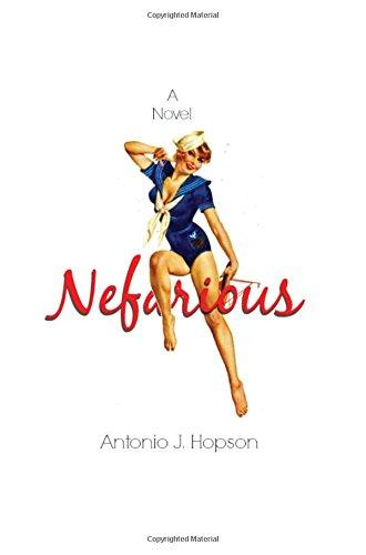 Nefarious: A Novel PDF