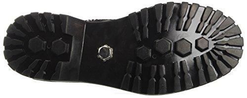 Cult Women's Slash Mid 1750 Ankle Boots Black (Black 999) kQ9hZ6ZFy
