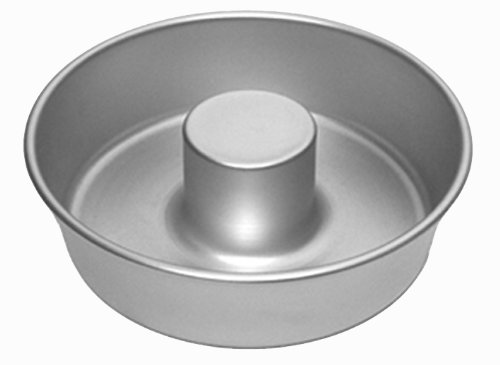 Alan Silverwood 7'' Angel Round Ring Cake Mould Mold, Flat Bottomed 53772 by Alan Silverwood