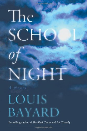 Image of The School of Night: A Novel