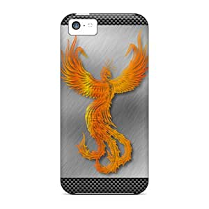 Top Quality Rugged Pheonix Cases Covers For Iphone 5c