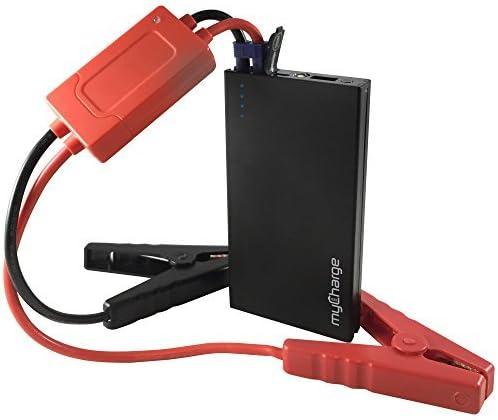 myCharge Adventure Jumpstart Portable Detachable