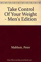 Take Control Of Your Weight - Men's Edition