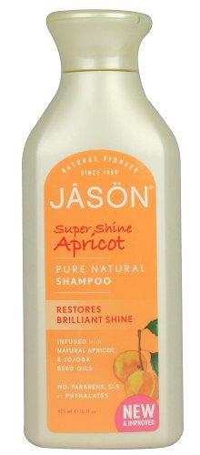 Jason Shampoo Apricot