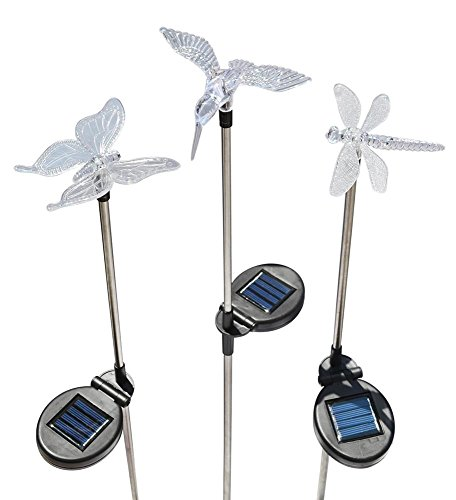 Solaration 1004S Hummingbird Dragonfly Butterfly product image