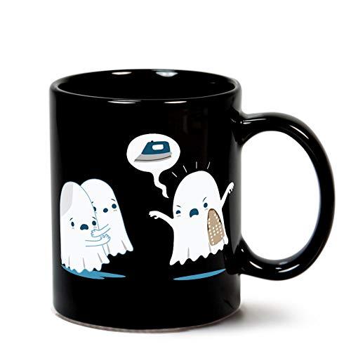 Horror stories Mug
