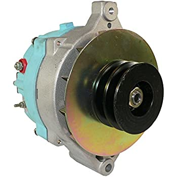 db electrical afd0004 new alternator for ford med truck, bus, ford f600  f700 f800 f900 1982-1996,l6000 l7000 l8000 l9000 1982-1990,b600 b700 b800  1982-1996
